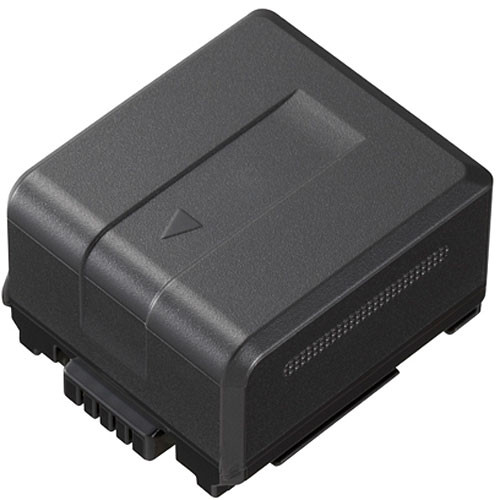 Panasonic DMW-BLA13 Lithium-Ion Battery Pack (7.2V, 1320mAh)