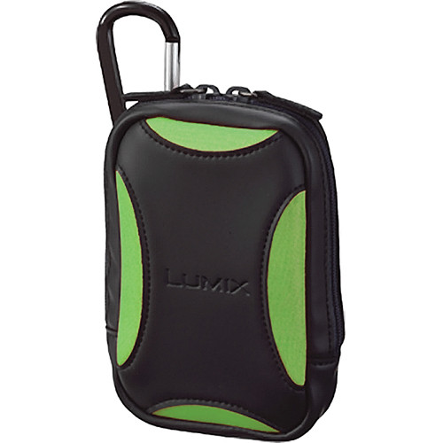 Panasonic Carrying Case for Lumix FT Series Cameras (Green)
