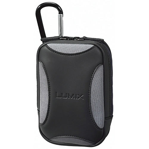 Panasonic Carrying Case for Lumix FT Series Cameras (Silver)