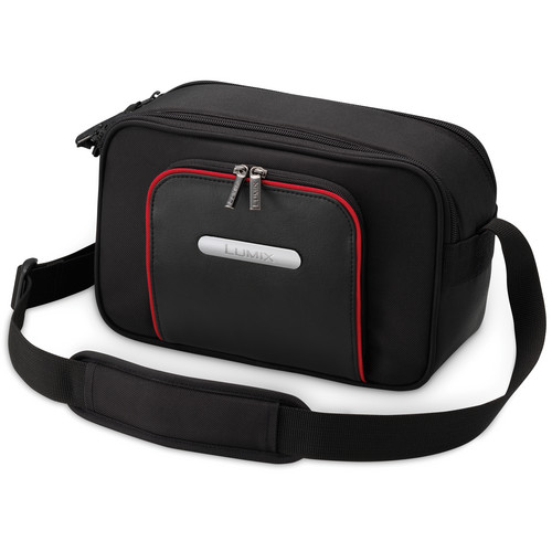 Panasonic Soft Camera Case for the FZ150/FZ28 GH2 Cameras (Black)