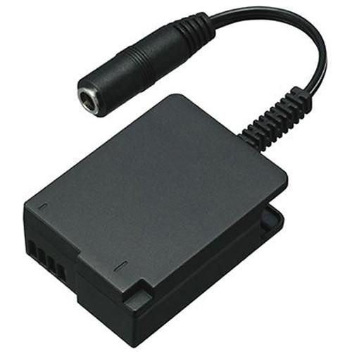 Panasonic DC Coupler for Select Panasonic Lumix Digital Cameras