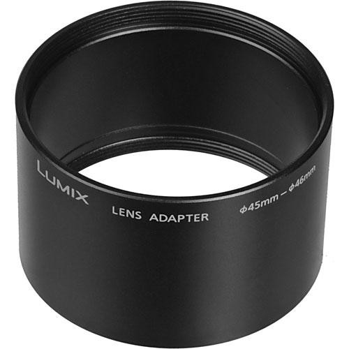 Panasonic 46mm Lens Adapter for DMC-LX3 Digital Camera