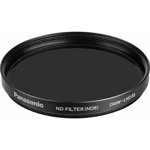 Panasonic 55mm 0.9 ND Filter