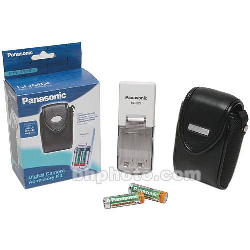 Panasonic DMW-LZ Accessory Kit