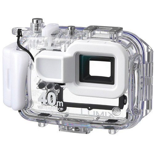 Panasonic DMW-MCFT1 Marine Case Underwater Housing for Panasonic DMC-TS1