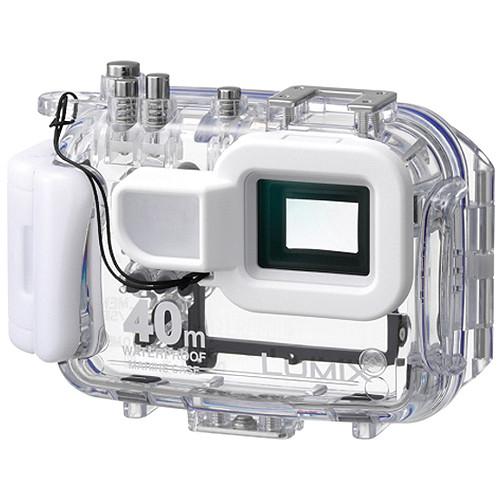Panasonic DMW-MCFT2 Marine Case Underwater Housing