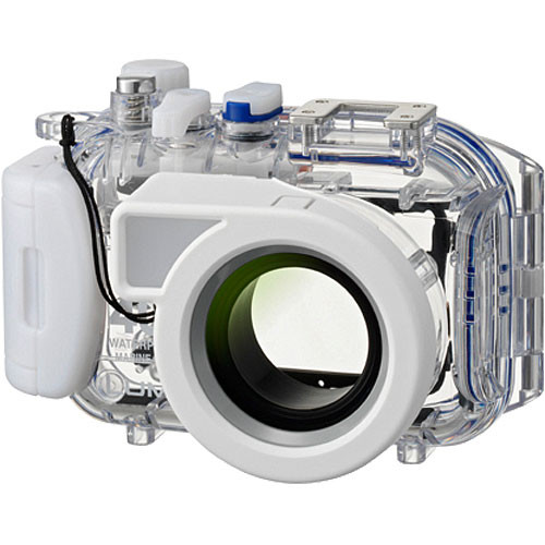 Panasonic DMW-MCFX35 Marine Case Underwater Housing for Panasonic DMC-FX35