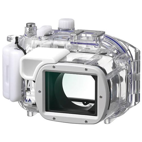 Panasonic DMW-MCTZ10 Marine Case Underwater Housing