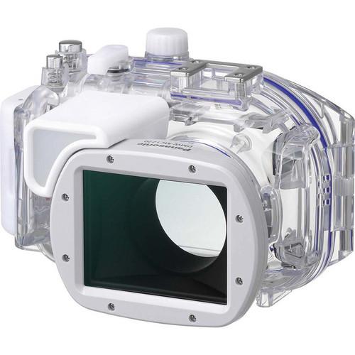 Panasonic DMW-MCTZ20 Marine Case for Lumix DMC-ZS15 / -ZS10 / -ZS8 Digital Camera