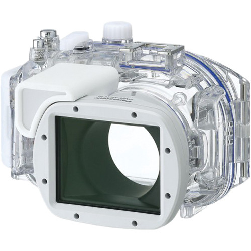Panasonic DMW-MCTZ30 Underwater Housing