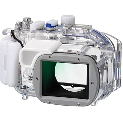 Panasonic DMW-MCTZ5 Marine Case Underwater Housing - Rated up to 130'