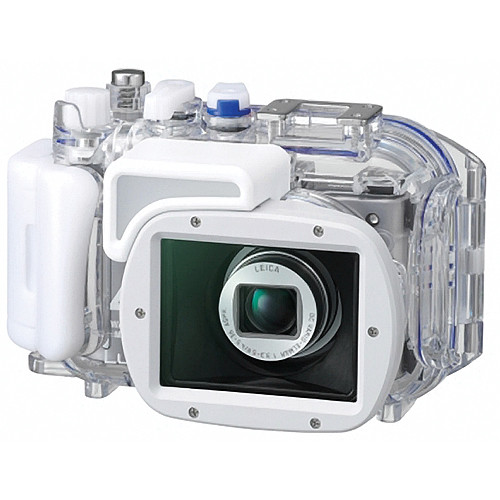 Panasonic Marine Case for Lumix DMC-ZR1 Digital Camera