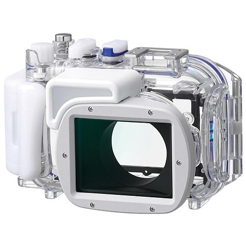 Panasonic DMW-MCZX3 Marine Case Underwater Housing