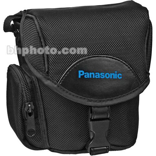 Panasonic DMW-SFZ8 Camera Case for Lumix DMC-FZ8 or DMC-F27 Digital Camera