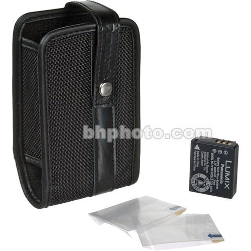 Panasonic DMW-TZ Accessory Kit