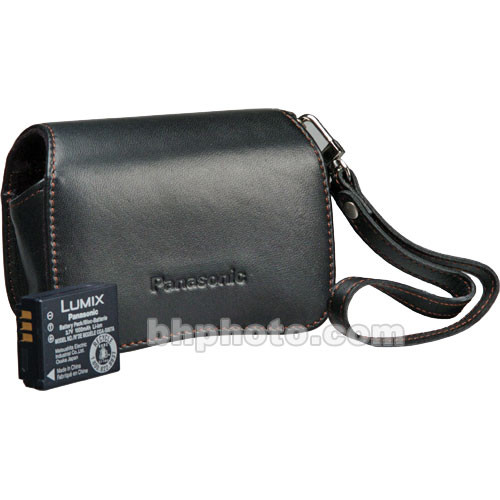 Panasonic DMW-TZ3ACKIT Accessory Kit
