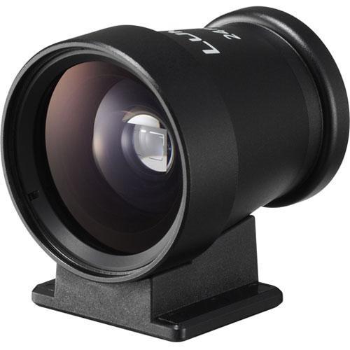 Panasonic DMW-VF1 External Optical View Finder