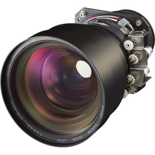 Panasonic ETELW06 Zoom Lens (1.2-1.5:1) for PT-EX16KU