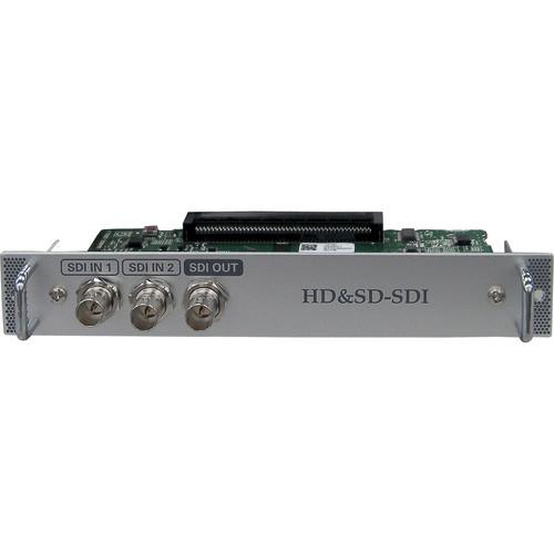 Panasonic ETMD16SD1 HD/SD-SDI Input Signal Board for PT-EX16KU