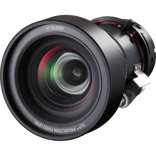 Panasonic ET-DLE055 Fixed Focus Lens