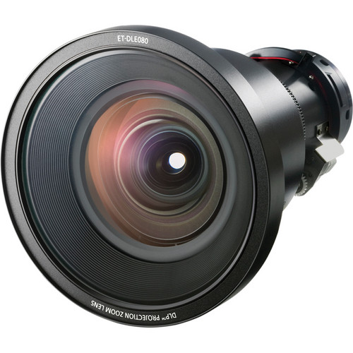 Panasonic ET-DLE080 Power Zoom Lens