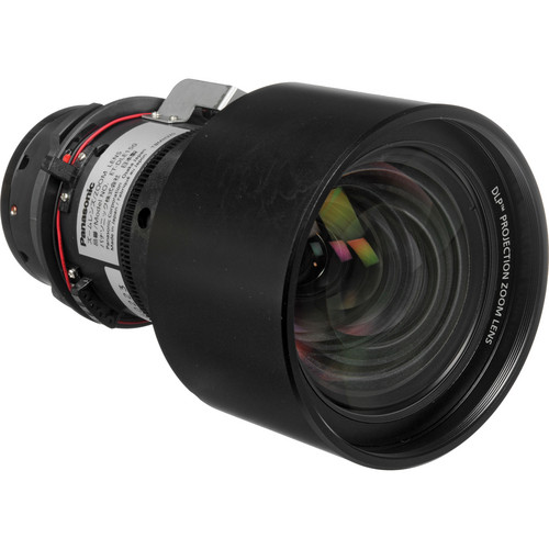 Panasonic ET-DLE150 Power Zoom Lens