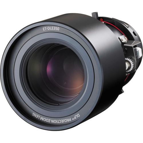 Panasonic ET-DLE350 Power Zoom Lens