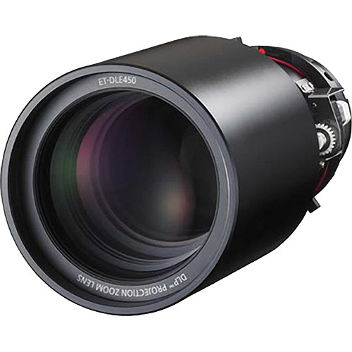 Panasonic ET-DLE450 Power Zoom Lens