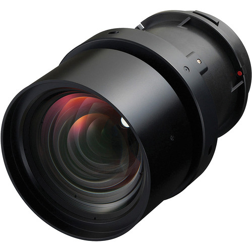 Panasonic ET-ELW21 0.8:1 Fixed Focus Lens