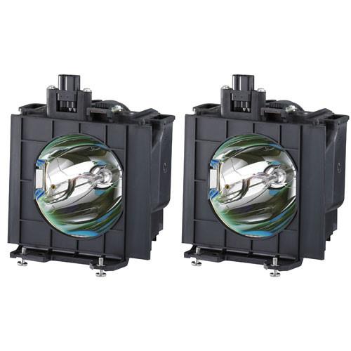 Panasonic ET-LAD57W Projector Lamp