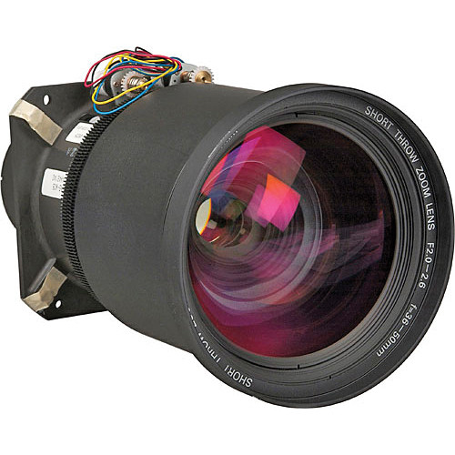 Panasonic ET-SW05 Short Zoom Lens