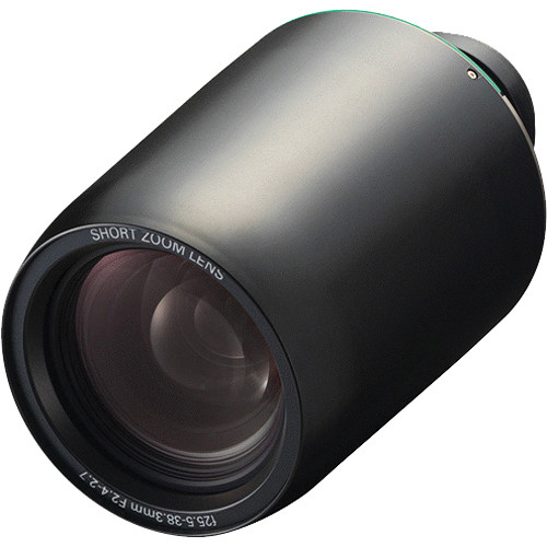 Panasonic ET-SW53 Short Zoom Lens
