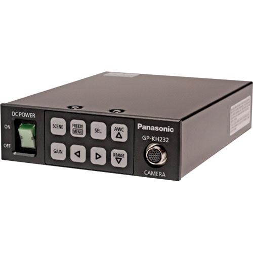 Panasonic GP-KH232CB Control Board