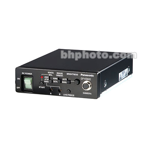 Panasonic GP-KS822CU/15 Control Unit