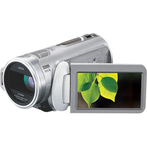 Panasonic HDC-SD1 AVCHD 3CCD High Definition SD/SDHC Camcorder