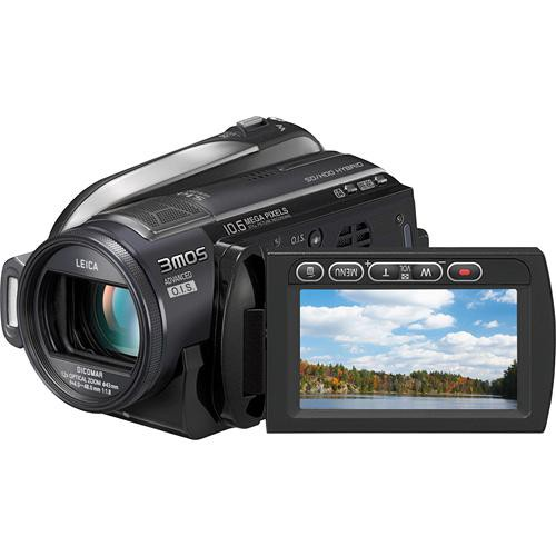 Panasonic HDC-HS250 120GB Full HD Camcorder