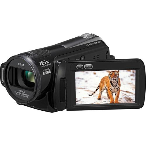 Panasonic HDC-SD20 SD Card Full HD Camcorder