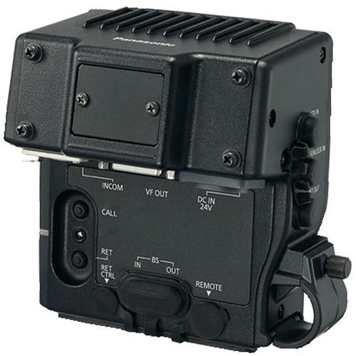 Panasonic P2Studio Camcorder Studio System