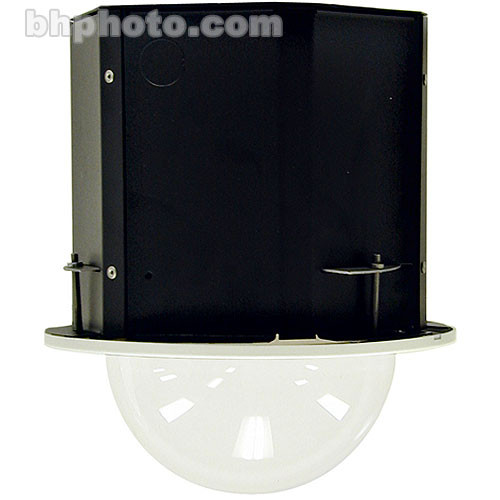 Panasonic D5CN Indoor Recessed Ceiling Housing - Clear  Dome