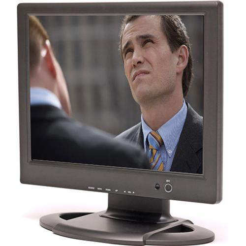 "Panasonic PLCD15V 15"" LCD Monitor"