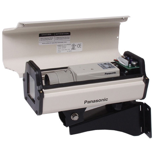 Panasonic POC504L2 Day/Night Camera Package