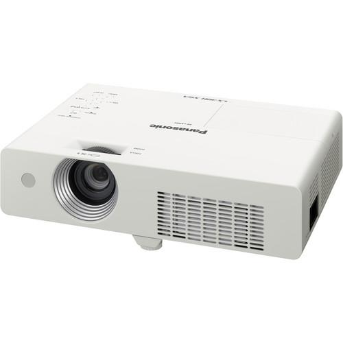 Panasonic PT-LX30HU Portable LCD Projector