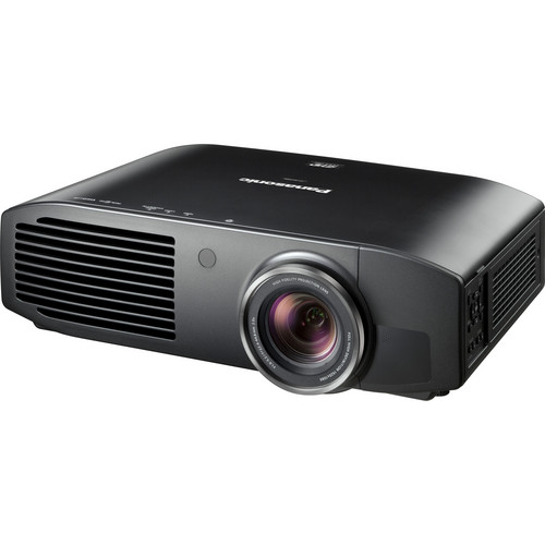Panasonic PT-AE7000U HD 3D Home Cinema Projector