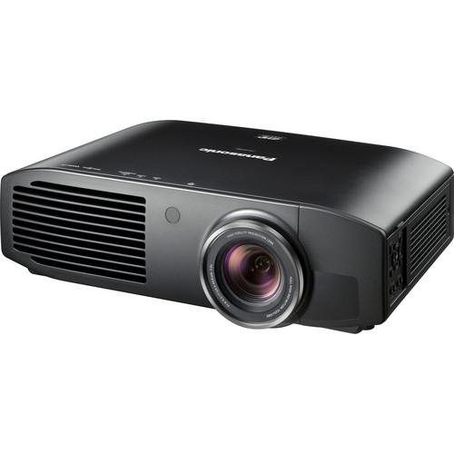 Panasonic PT-AE7000U HD 3D Home Cinema Projector