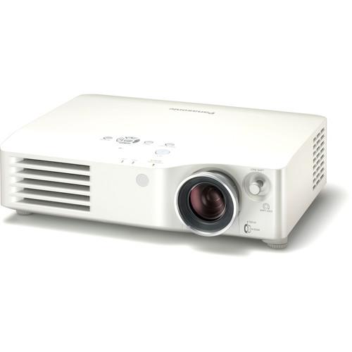 Panasonic PT-AX200U LCD Projector