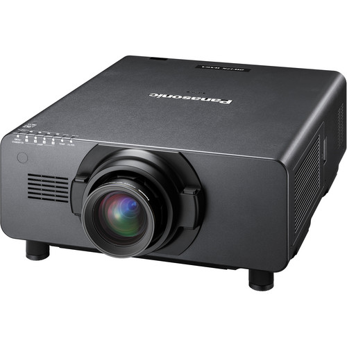 Panasonic PT-DW17KU Large Venue 3-Chip DLP Projector