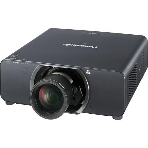 Panasonic PT-DW8300U WXGA DLP Projector