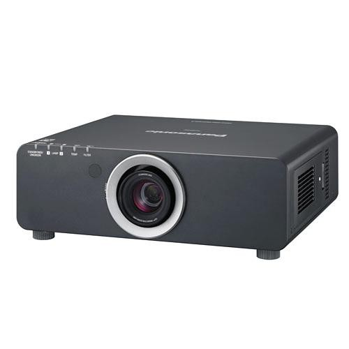 Panasonic PT-DZ6710U DLP Projector