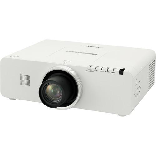 Panasonic PT-EX500U XGA LCD Projector