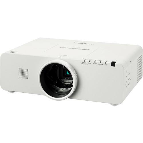 Panasonic PT-EZ570UL LCD Projector with WXGA Resolution